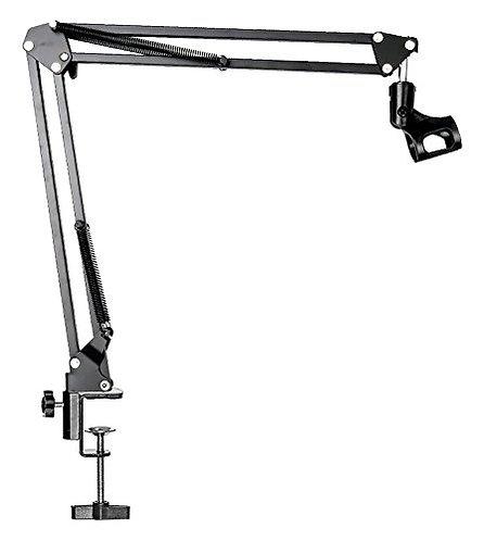 Aokeo AK35 Microphone Suspension Boom Scissor Arm Stand