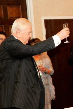 Orion Samuelson: A Toast