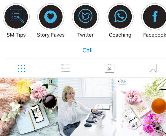 7 Tips and Tricks for Instagram Stories Highlights