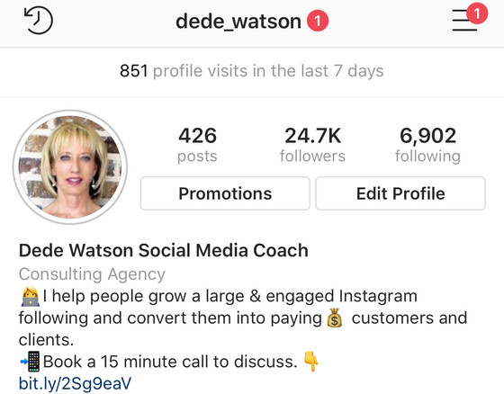 How This One Quick Change Can Immediately Increase Your Instagram Engagement