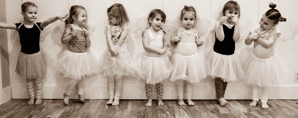 The Dancing Room Murray Utah Dance Studio Young Kids Ballet Girls Boys