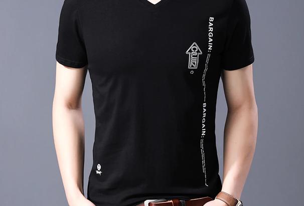 2021 New Fashion T-Shirts