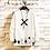 Thumbnail: Autumn Black White T-shirt Top Tees Classic Style Brand Fashion Clothes OverSize