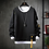 Thumbnail: 2021 Solid Color Sweatshirt Men Hoodies Autumn Hoody Casual Streetwear Clothes