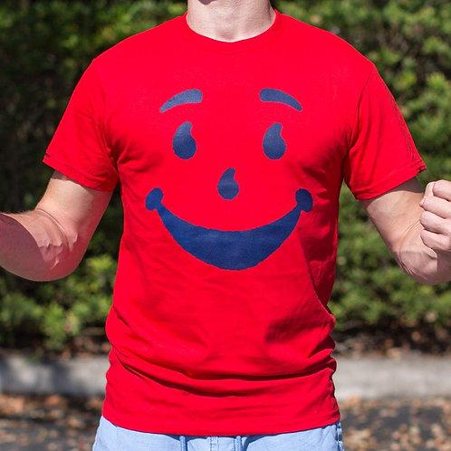 Brick Wall Bustin' Thirst Quenchin' T-Shirt (Mens)