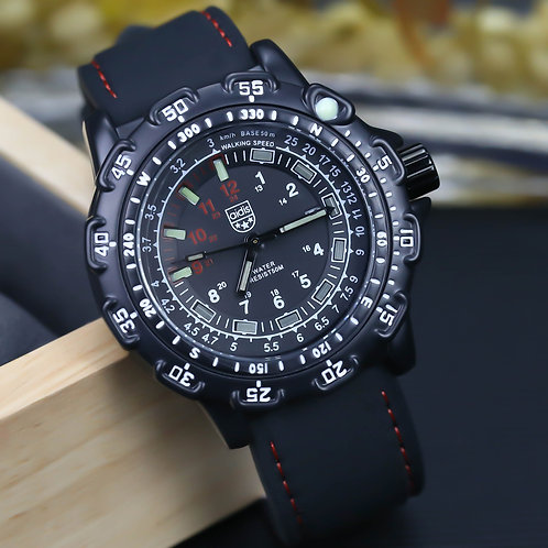 Addies Top Brand Military Watches Men Fahsion Casual Sports watch 50m Waterproof