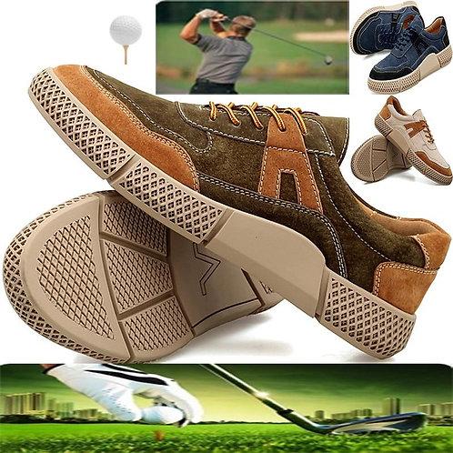 2020 new golf training shoes Men golf shoes Male Golf Shoes Ultralight Sports Sh