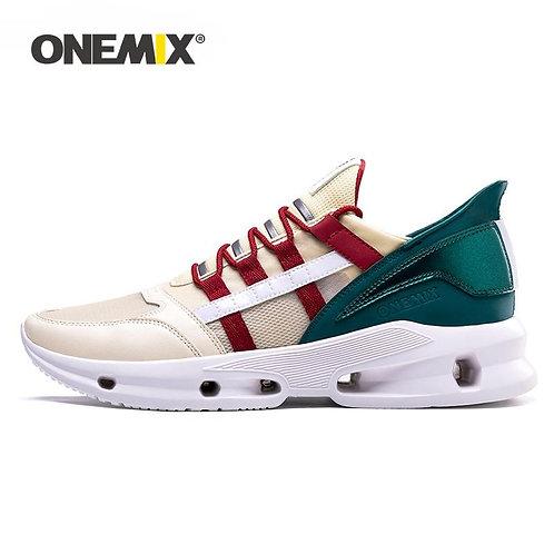 ONEMIX 2020 New Arrival Men Athletic Walking Shoes Women Running Outdoor Trekkin
