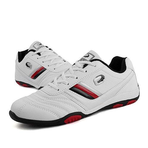 2020 Men Running Shoes Anti Slip Sport Athletic Sneakers Black White Outdoor Gym