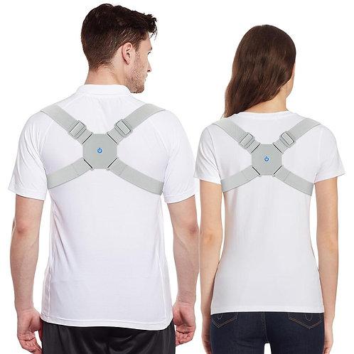Adjustable Intelligent Posture Trainer Smart Posture Corrector Upper Back Brace