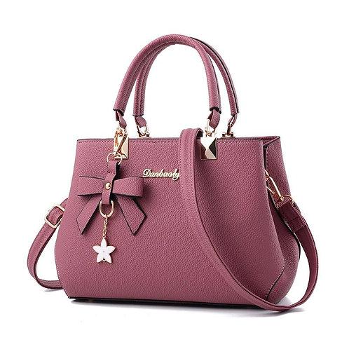 Women bag Fashion Casual women's leather handbags Luxury Designer Shoulder bags