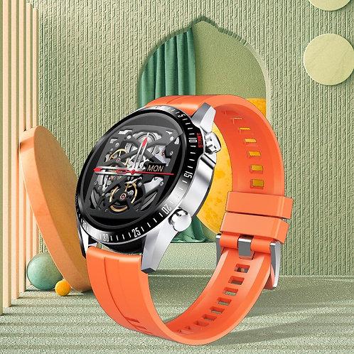 Bluetooth Call Smart Watch Men Women Fitness Tracker Wearable Smartwatch Body Te