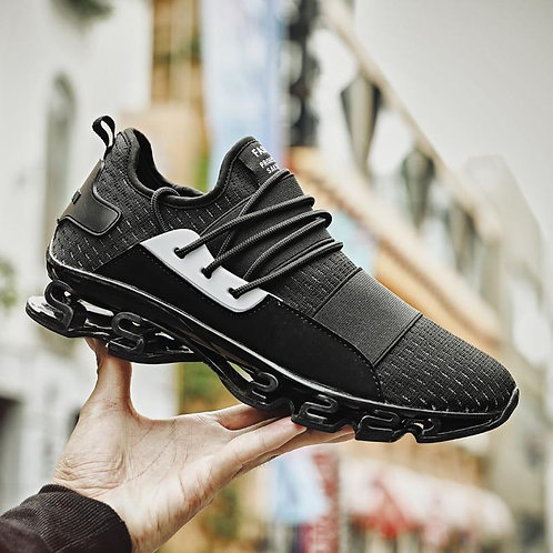 Men Sneakers Trainers Running Shoes Men Blade Casual Sports Male Tide Tennis Sho