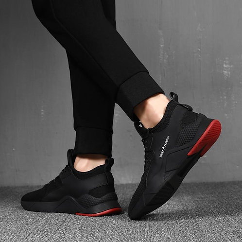 New Style Wear-Resistant Breathable Comfortable MEN'S Shoes Autumn And Winter pl