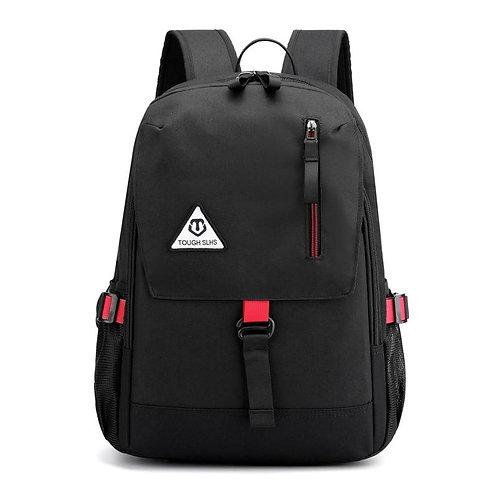New Men's Laptop Backpack Men Teenage Boys Backpacks Large School Bag Vintage St