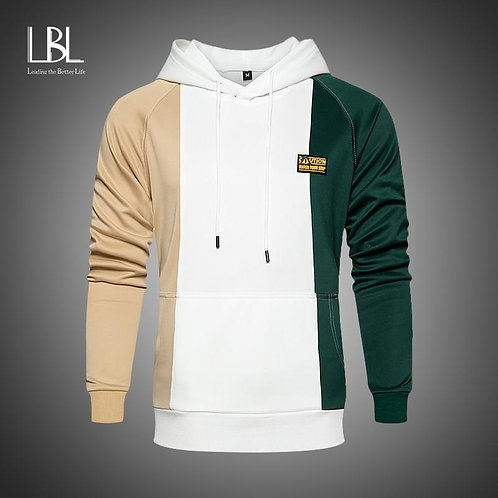 Streetwear Hoodies Men 2020 Newest Autumn Fashion Hoodies Sweatshirts Hooded Sli