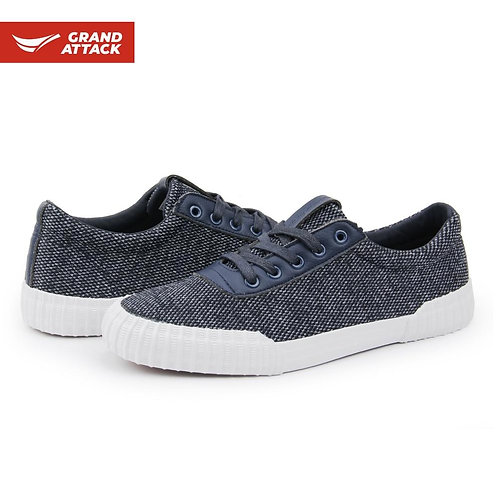 Grand attack 2020 new fashion Men Shoes  Canvas Sneakers Athletic Casual  leisur