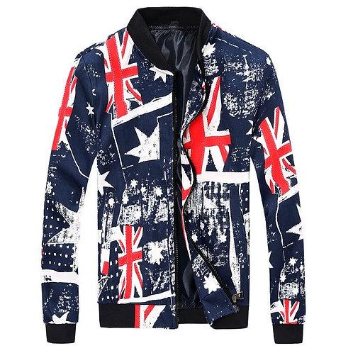 2020 Fashion mens jackets slim fit college unisex baseball jacket coat outwear 2