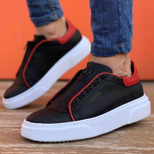 Chekich Men Sneakers Casual Sport Shoes For Men Women Unisex Lace-up Men Shoes L