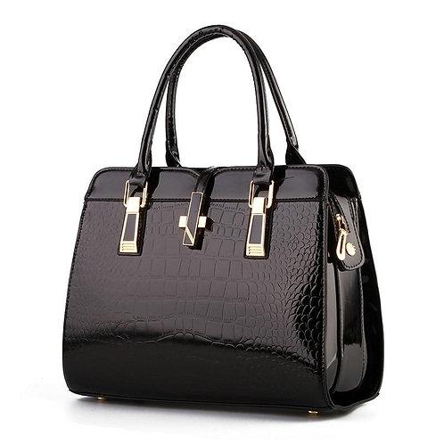 Fashion women bag Casual women's leather handbags Luxury Designer Shoulder bags