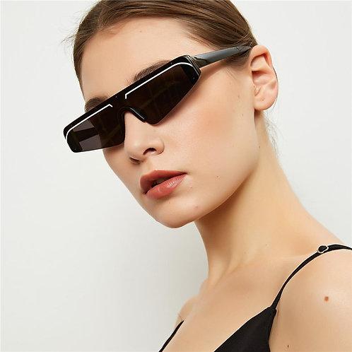 Sexy Cool Sunglasses Women Sunglasses for Men Gothic Steampunk Eyewear UV400