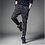 Thumbnail: 2020 Spring Autumn Men's Casual Pants Sports Pants Male Feet Harem Pants Fitness