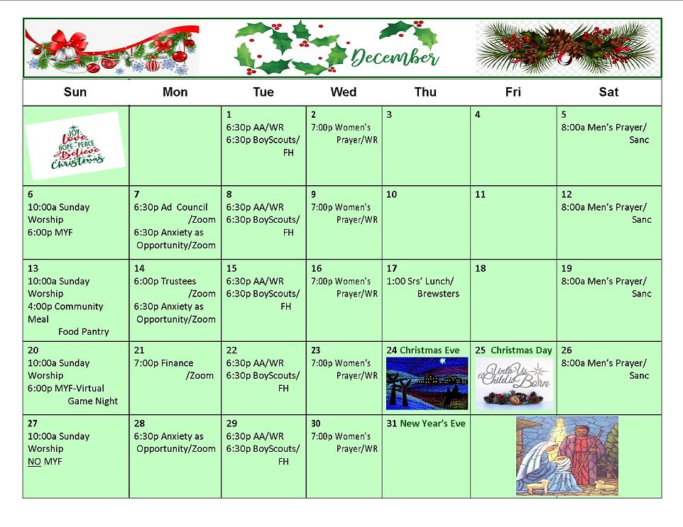 December 2020 Monthly Calendar master.pn