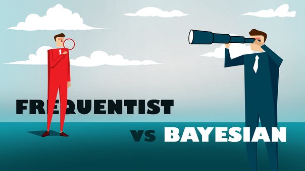From variant calling approach: Frequentist vs Bayesian
