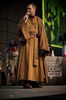 Prague Comic Con 2020