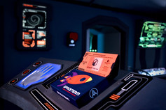 Vouchery na Galactic Pioneers