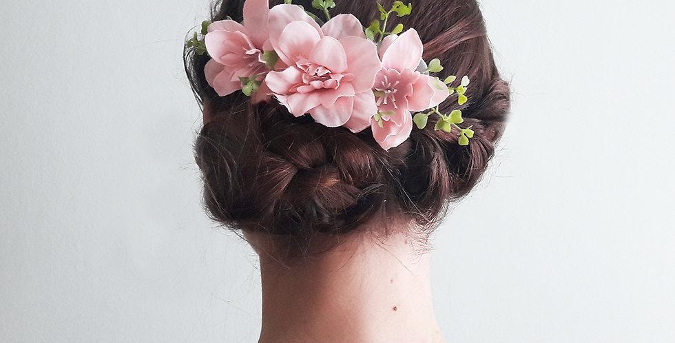 Hřebínek do vlasů - Růženka