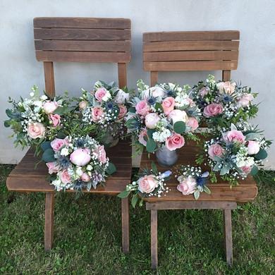 svatební set z růží.JPG