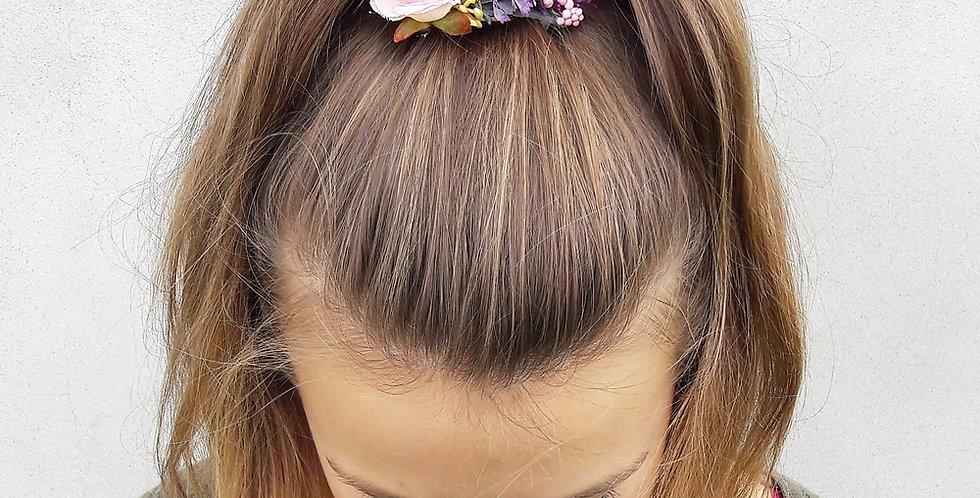 Spona do vlasů - Kometa