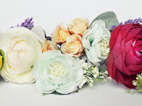 Svatba a maturitní ples - Nová kolekce