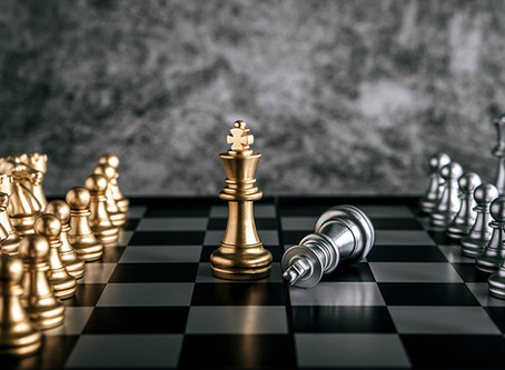 Calling Checkmate on Meaningless Social Media