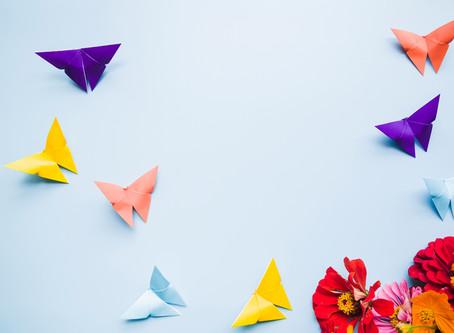 Pharma: The Social Butterfly