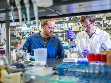 Pharma's Response to Coronavirus