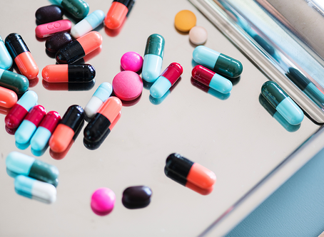 Opinion Piece - Medicines for Europe