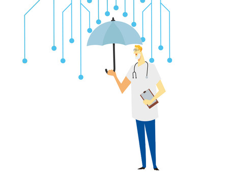 Marketing Forecast: Cloudy with A Chance of AI