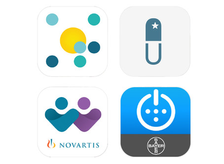 Spoonful of Healthcare Apps