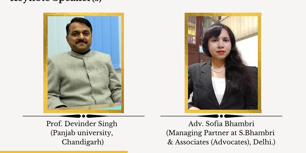 Webinar on Revisiting the Ayodhya Verdict