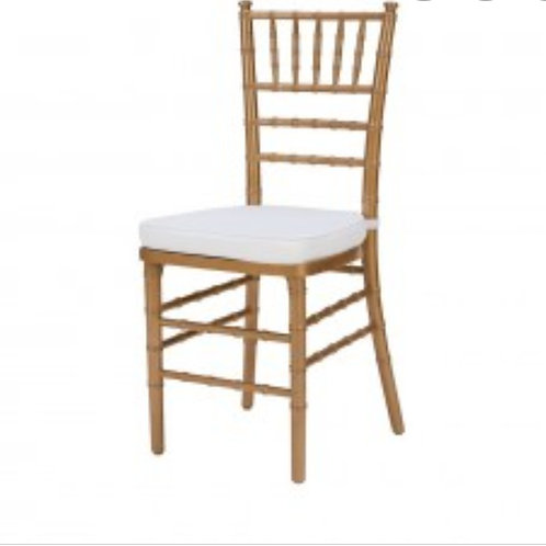 Chiavari Ballroom Chairs