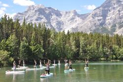 Rocky Mountain Liquid Yoga