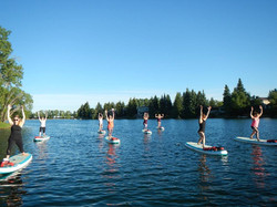 Lake Bonavista