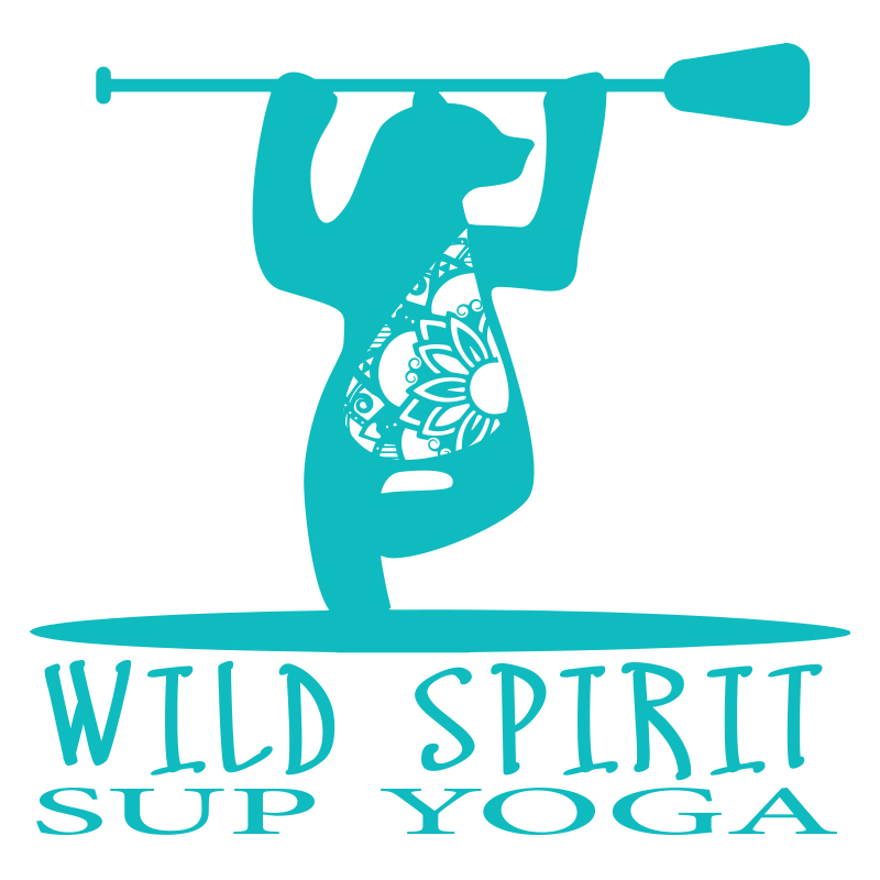 Wild Spirit SUP Yoga