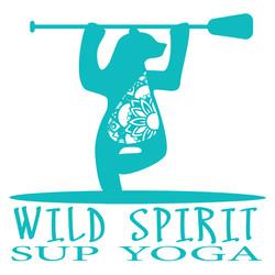 Wild Spirit SUP Yoga