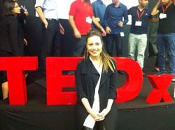 Mira Awad on TEDx