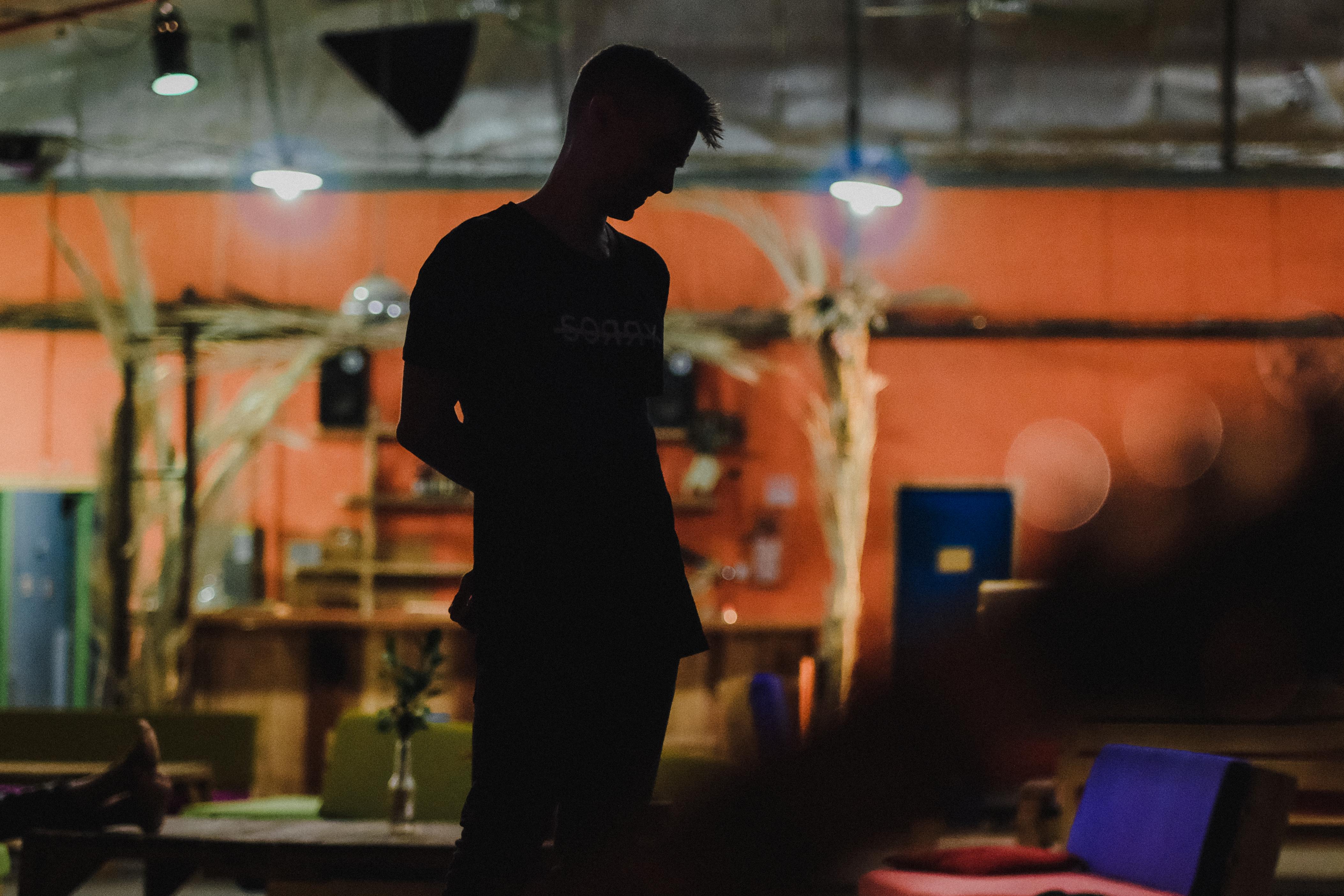 ערב - צילום של שאדי אבלאסי
