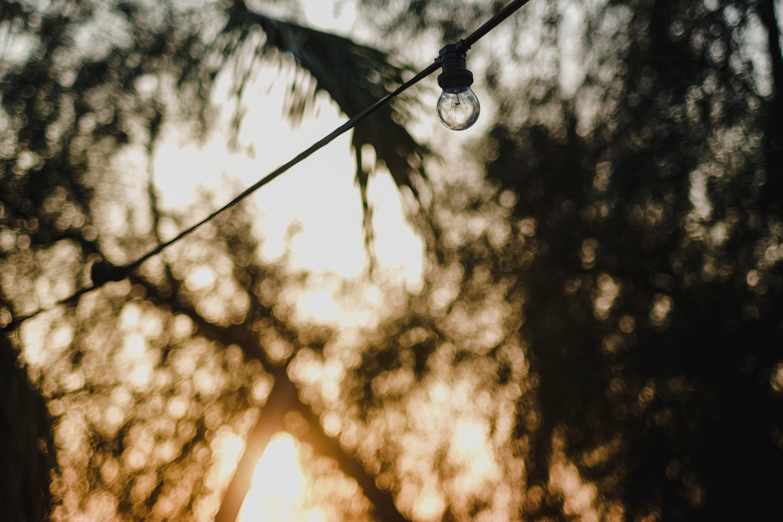שקיעה - צילום של שאדי אבלאסי