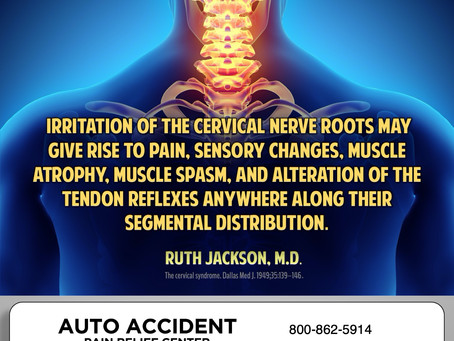 Why Is Addressing Neck Pain So Important ?